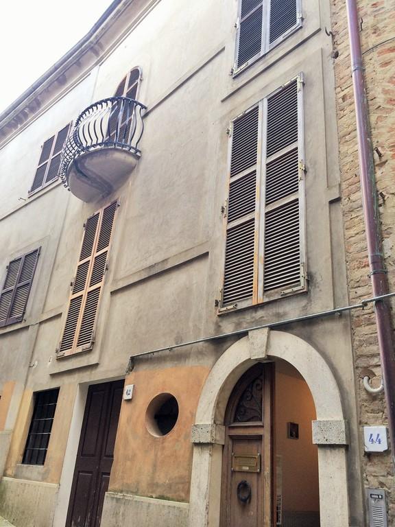 Casa singola in Vendita a Monsampolo del Tronto #1