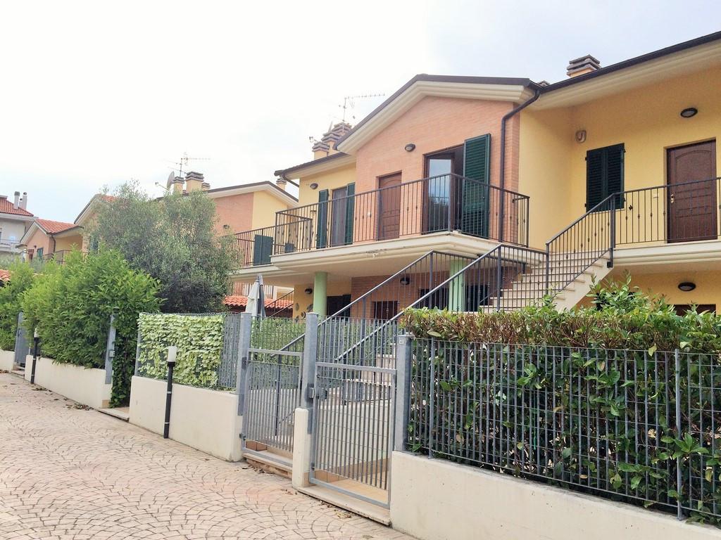 Villette a schiera in Vendita a San Benedetto del Tronto #1