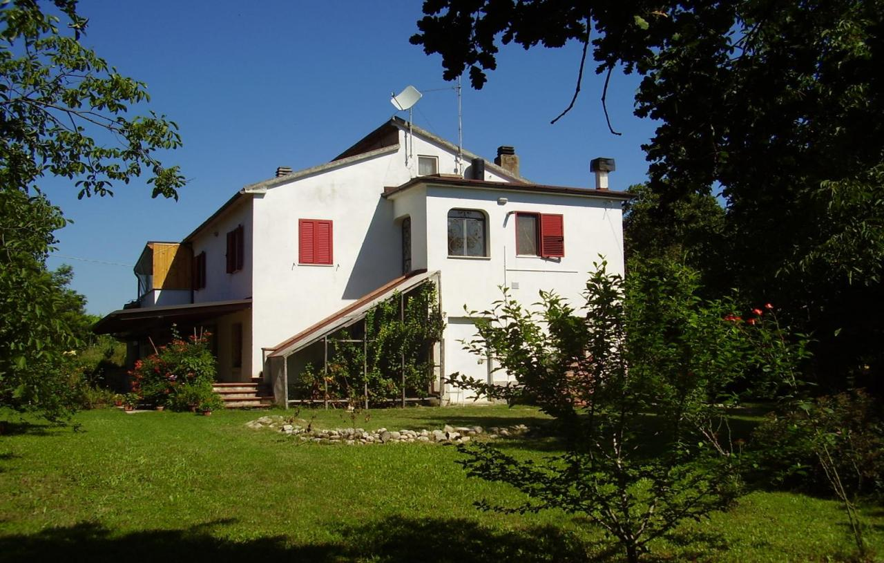 Casa singola in Vendita a Offida #1