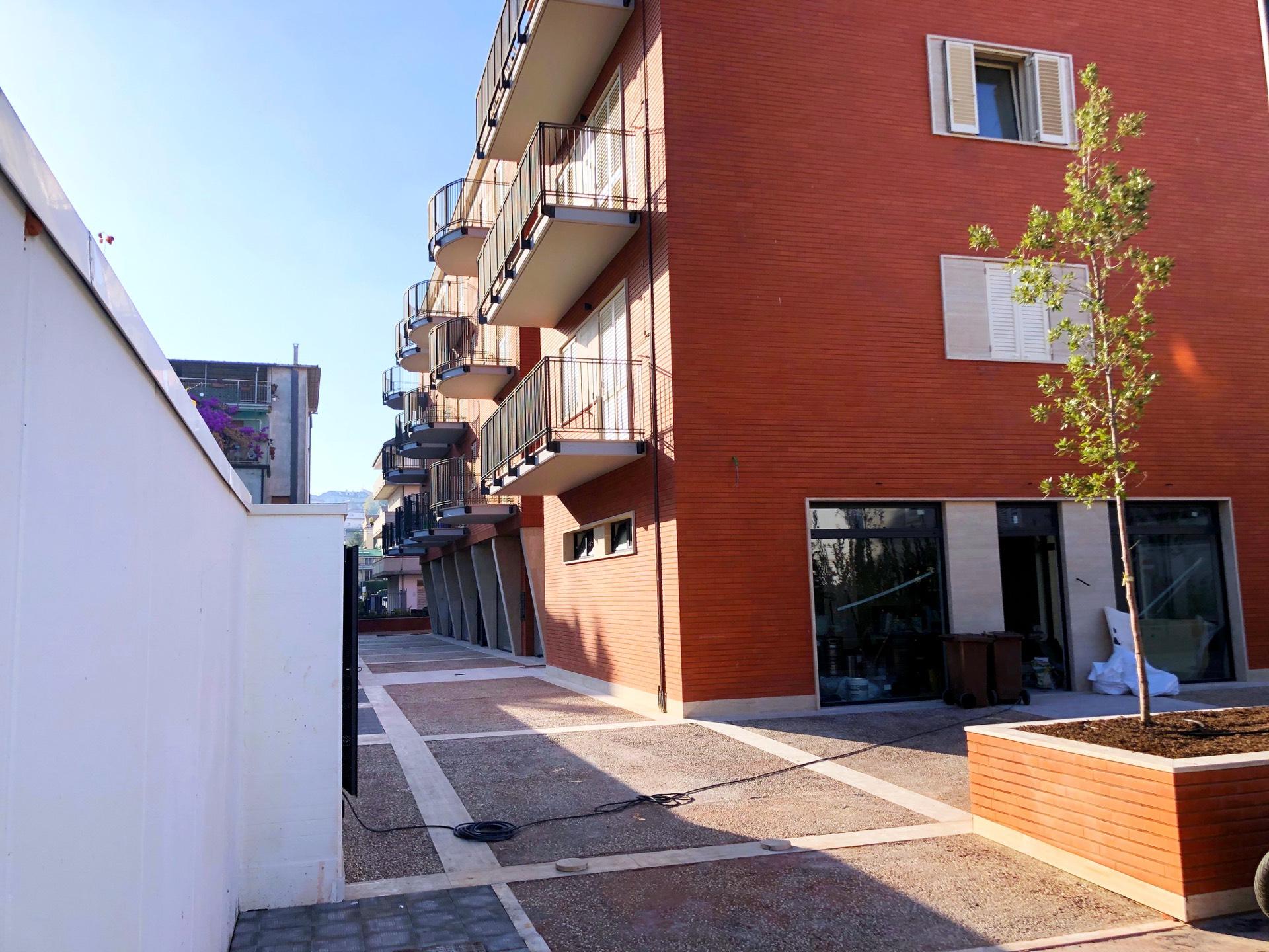 Locale commerciale in Vendita a San Benedetto del Tronto #1