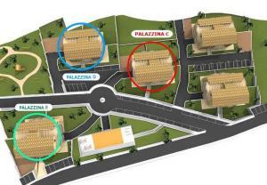 Appartamento in Vendita a Acquaviva Picena #5
