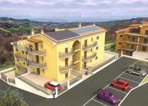 Appartamento in Vendita a Acquaviva Picena #10