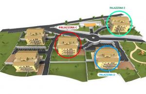Appartamento in Vendita a Acquaviva Picena #11