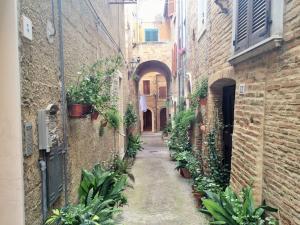 Casa singola in Vendita a Monsampolo del Tronto #11