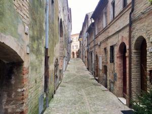 Casa singola in Vendita a Carassai #8