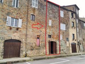 Casa singola in Vendita a Carassai #10
