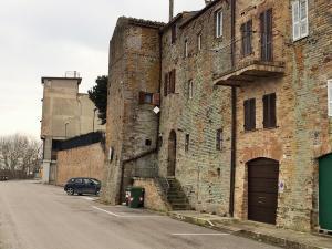 Casa singola in Vendita a Carassai #12