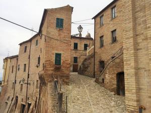 Casa singola in Vendita a Carassai #20
