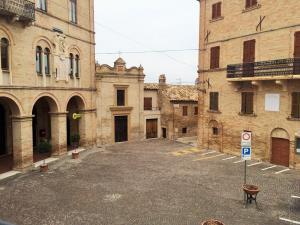 Casa singola in Vendita a Carassai #13