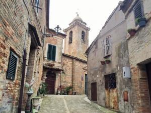 Casa singola in Vendita a Carassai #9
