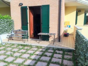Villette a schiera in Vendita a San Benedetto del Tronto #11