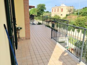 Villette a schiera in Vendita a San Benedetto del Tronto #17