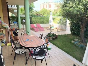 Villette a schiera in Vendita a San Benedetto del Tronto #6