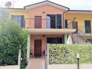 Villette a schiera in Vendita a San Benedetto del Tronto #25