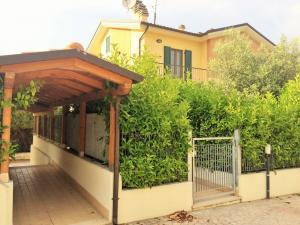 Villette a schiera in Vendita a San Benedetto del Tronto #26