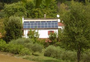 Casa singola in Vendita a Offida #2