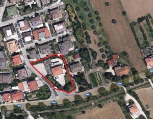 Villa in Vendita a Spinetoli #13