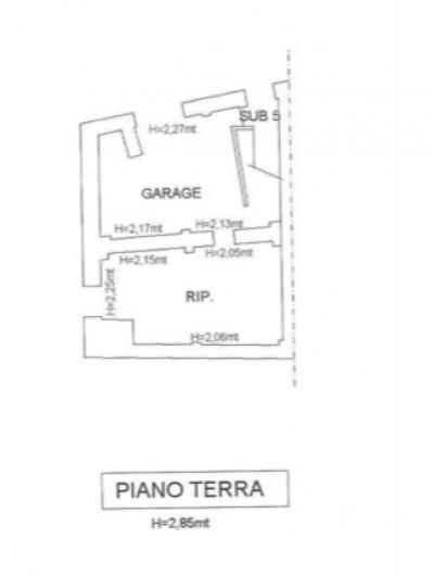 Casa singola in Vendita a Altidona #15
