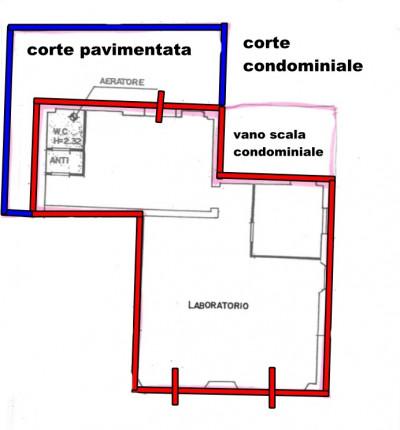 Locale commerciale in Vendita a San Benedetto del Tronto #2