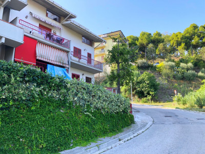 Villette a schiera in Vendita a Acquaviva Picena #37