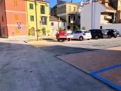Locale commerciale in Vendita a San Benedetto del Tronto #8